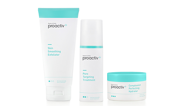 proactiv plus 3 step kit